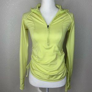 O'Neill Workout Running Active Sweatshirt Top Sz S